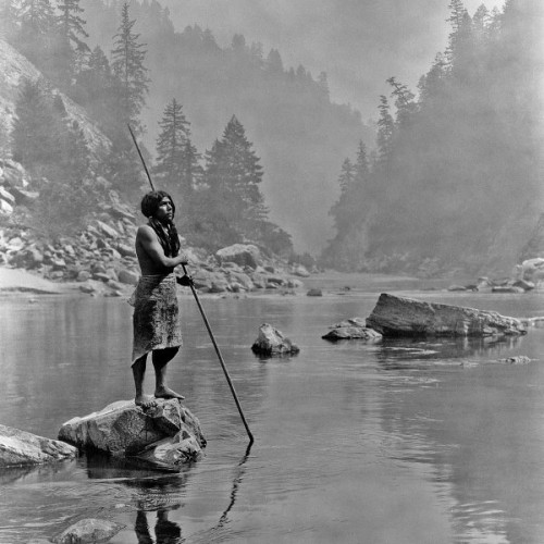 Water is Life: Jung and the Native American Soul