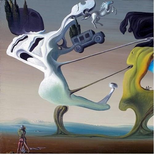 Interpretation of Dreams: a Jungian Perspective