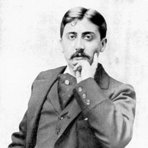 Becoming Marcel Proust: Claiming Self in a Conflicted World
