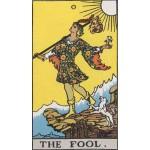 Exploring the Tarot as a Tool for Individuation