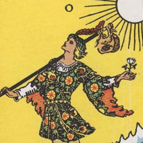 Exploring the Tarot as a Tool for Individuation