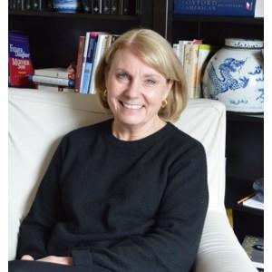 Debbeler, Lisa Maechling (Senior Candidate)