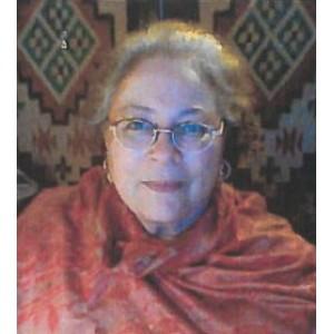 Soni, Poonam (Senior Candidate)