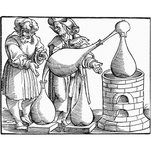 Understanding the Meaning of Alchemy