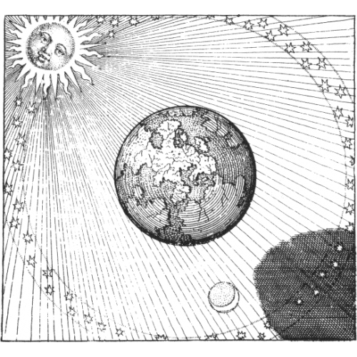 Cosmos as Myth and Human Possibility